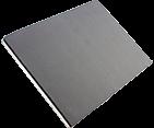Stahls lower platen for Hotronix cap press, 7 x 16 cm