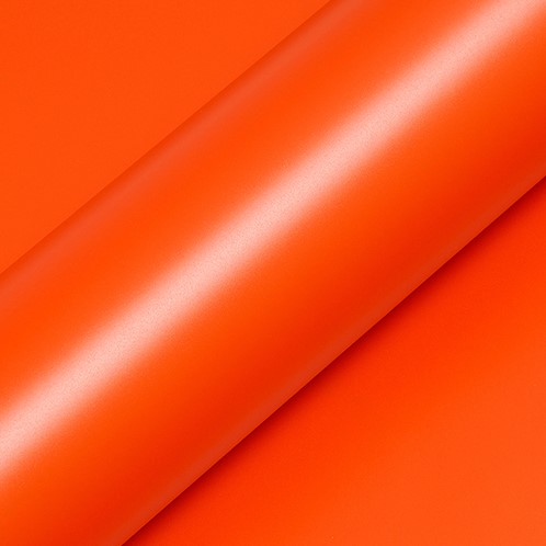 Hexis Translucent T5045 Capucine Orange 1230mm