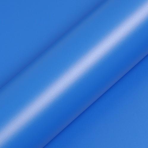 Hexis Translucent T5127 Adriatic Blue 1230mm