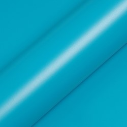 Hexis Translucent T5246 Caraïbisch blauw 1230mm