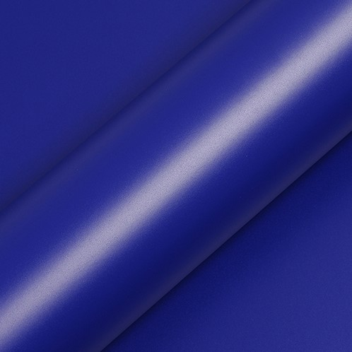 Hexis Translucent T5288 China Blue 1230mm