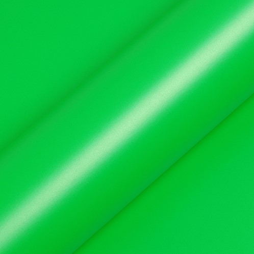 Hexis Translucent T5369 Manzana Green 1230mm