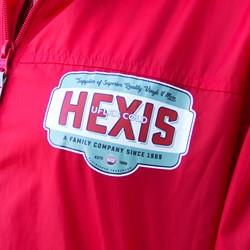 Hexis UFLEXCOLD flex, 25m x 500mm