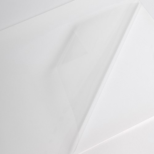 Hexis V202CG1 Polymeer printmedia 45m x 1370mm