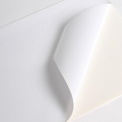 Hexis V3101WG Monomeer printmedia 45m x 1370mm