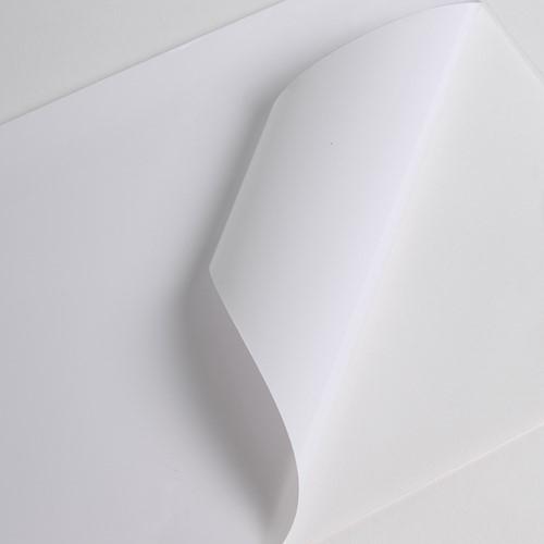 Hexis V4001WG Monomeer printmedia 45m x 1600mm