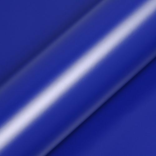 Hexis VCRE3280M  Pacific Blue matt  sterk klevend 1230mm