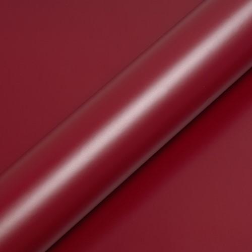 Hexis VCRE3505M Burgundy matt sterk klevend 1230mm