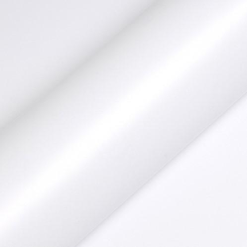 Hexis VCRE3829M White matt sterk klevend 1230mm
