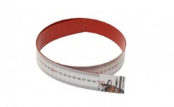 Yellotools MagTape Ruler 50cm NEW