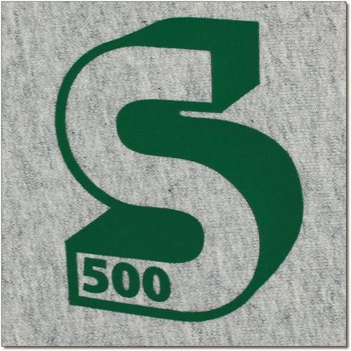 Stahls CCS500-320 Cad-Cut Silicone 3D 500 um Light Blue