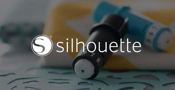 Medum is de officiële distributeur van Silhouette producten in Nederland