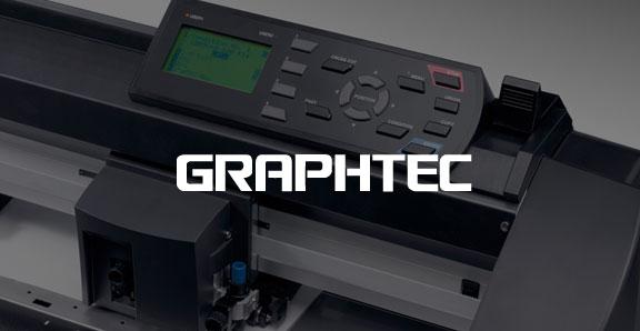 Medum is de officiële Nederlandse distributeur van Graphtec snijplotters en scanners