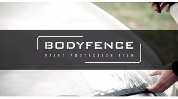 Hexis BODYFENCE car protection film 1520mm MAT