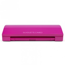 Silhouette CAMEO® 3 Electric Pink