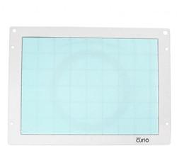 "Curio Cutting Mat (8.5 x 6"""" = 21.5cm x 15.2cm)"""""