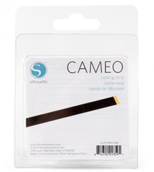 Replacement Cutting Strip black for CAMEO
