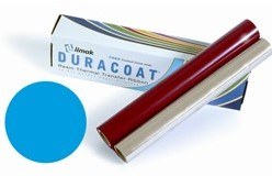 DURACOAT CARTRIDGE CYAN 92M 92M