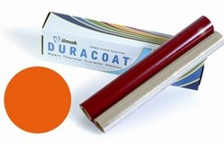 DURACOAT REFILL ORANGE 92M 92M