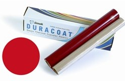 DURACOAT CARTRIDGE RUBY RED 92M 92M