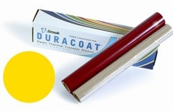 DURACOAT CARTRIDGE YELLOW 92M 92M