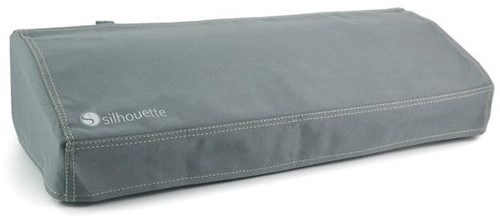 Silhouette Dust Cover voor CAMEO 3 - Grey