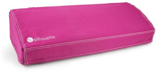 Silhouette Dust Cover voor CAMEO 3 - Pink