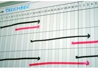 Hexis DWP002B Transparant Whiteboard laminaat 1370mm