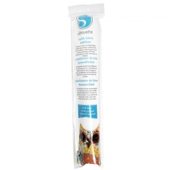 "Fusible Fabric Stabilizer (Roll, 12 x 60"""" = 30.4cm x 152.4c"""""