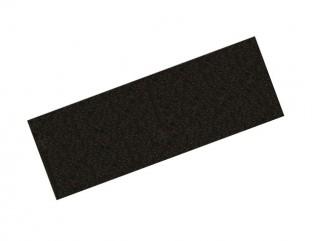 """Yellotools FeltPads Black 10cm / 4"""""""" (5er Pack)"""