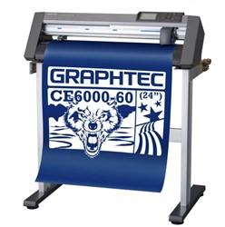 Graphtec CE6000 serie