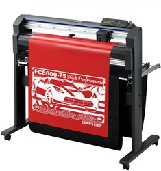Graphtec FC8600 serie