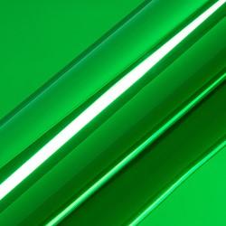 Hexis HX30SCH04B Super Chrome Groen, 1370mm rol van 2,55 str.m.
