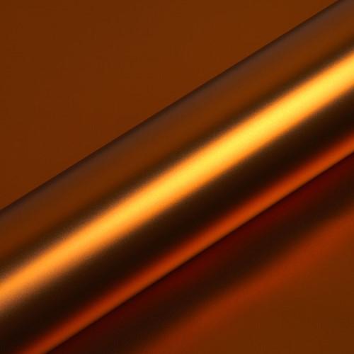 Hexis HX30SCH15S Super Chrome Arabica Copper satin,1370mm