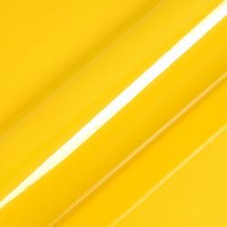 Hexis Suptac HXS5109B Sun Yellow Gloss, met HEX'PRESS schutvel 1230mm Afname per rol, 30lm