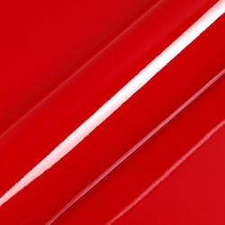 Hexis Suptac HXS5186B Ruby Red Gloss, met HEX'PRESS schutvel 1230mm Afname per rol, 30lm