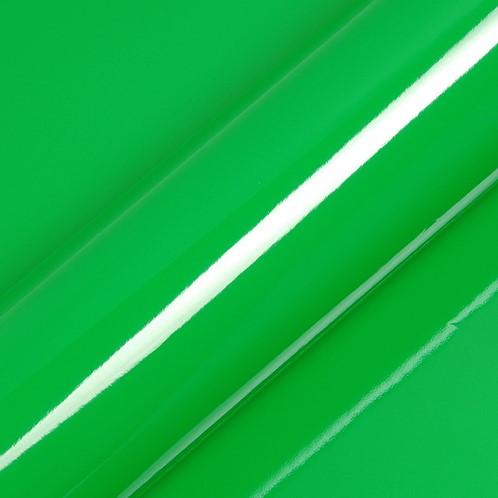 Hexis Suptac HXS5370B Granny Green gloss, met HEX'PRESS schutvel 1230mm Afname per rol, 30lm