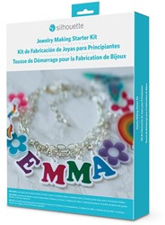 Silhouette Starter Kit Jewelry Making