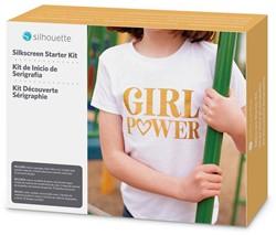 Silhouette Starter Kit Silkscreen