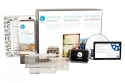 Silhouette Starter Kit Mint Stamping