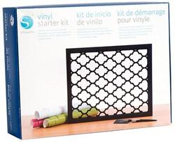 Silhouette Starter Kit Vinyl