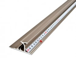 Yellotools SafetyRuler Platin 400cm