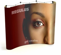 Folex Power-Sol Premium pop-up film, Polyester 405g/m² 20m x 914mm