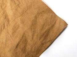 Silhouette Faux Leather Paper 30,4cm x 149,8cm Natural