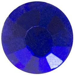 Silhouette Rhinestone Cobalt 10SS