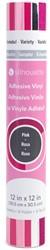Silhouette Vinyl Sampler Pack - Pink