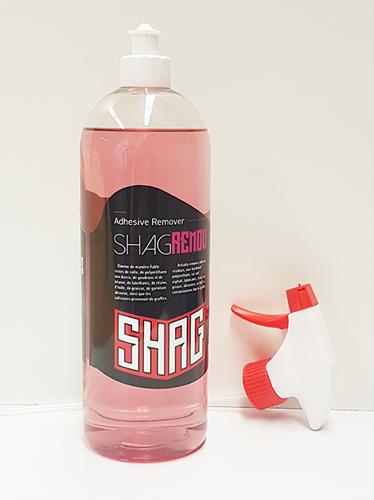 SHAG remover, 1 liter in verstuiver