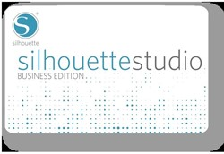 Silhouette Studio® Scratch Card voor Business Edition