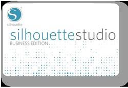 Silhouette Studio® Scratch Card voor Business Edition