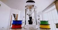 Silhouette ALTA® 3D printer-3